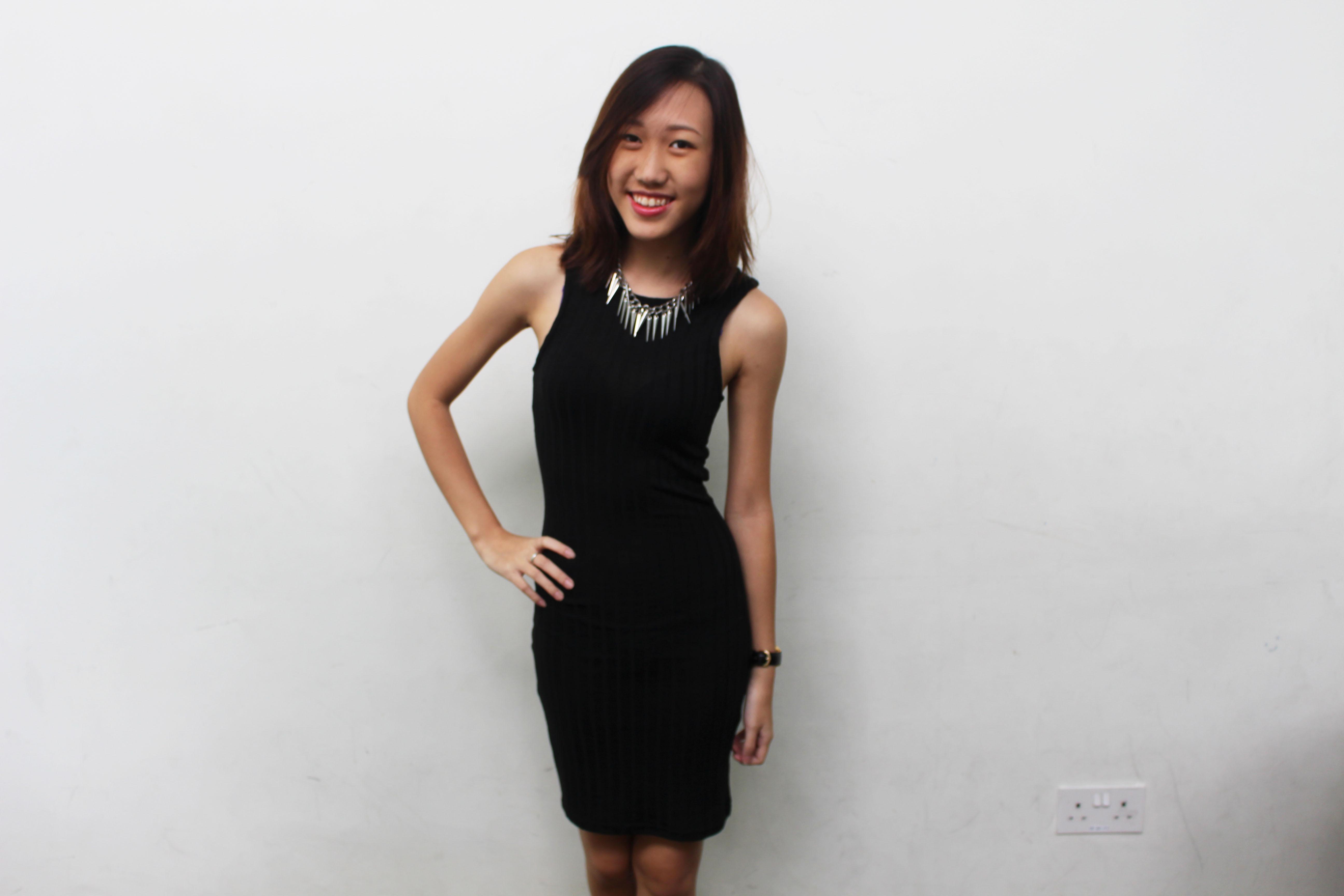 Rovelle Bodycon Dress